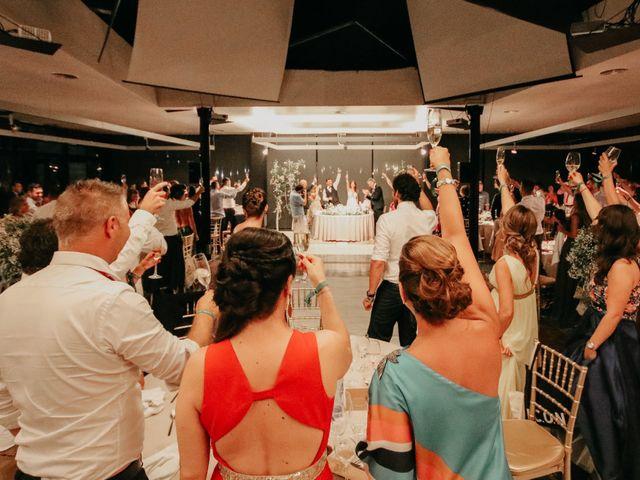 La boda de Sergi y Jessica en La Selva Del Camp, Tarragona 63