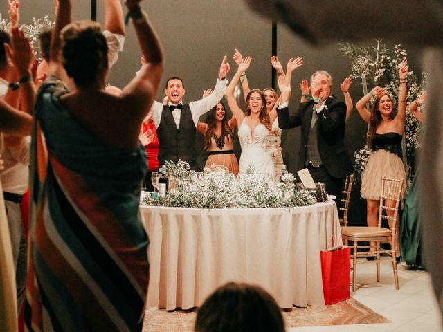 La boda de Sergi y Jessica en La Selva Del Camp, Tarragona 66