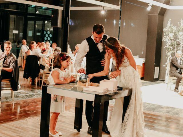 La boda de Sergi y Jessica en La Selva Del Camp, Tarragona 70