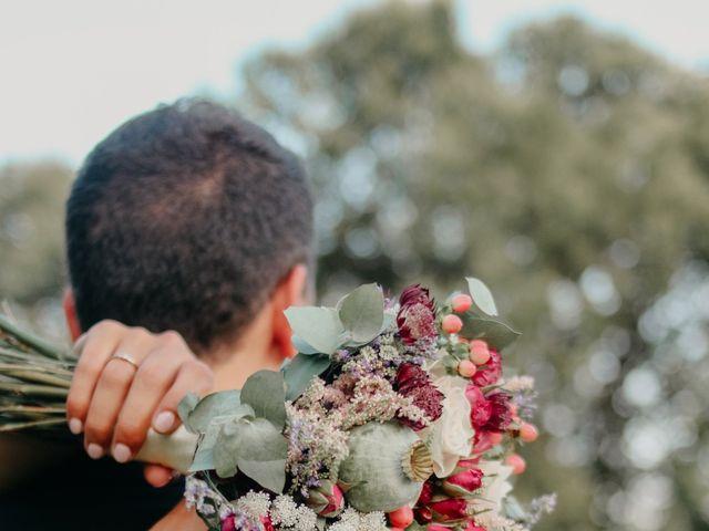 La boda de Sergi y Jessica en La Selva Del Camp, Tarragona 72