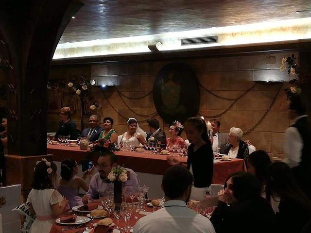 La boda de Diana  y Miguel  en San Sebastian De Los Reyes, Madrid 3