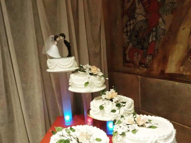 La boda de Diana  y Miguel  en San Sebastian De Los Reyes, Madrid 4