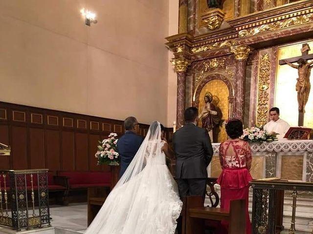 La boda de Diana  y Miguel  en San Sebastian De Los Reyes, Madrid 5