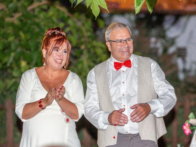 La boda de Patricia y Paco