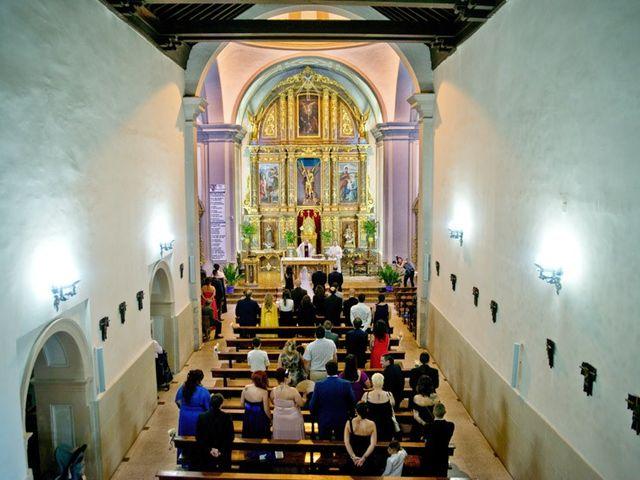 La boda de Adrián y Eva en Guadalajara, Guadalajara 4