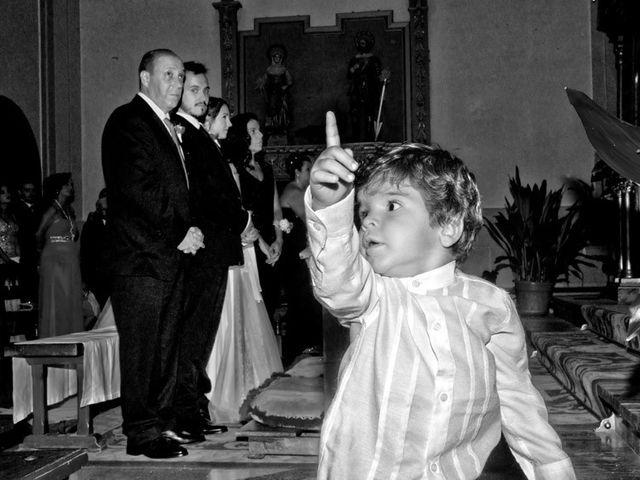 La boda de Adrián y Eva en Guadalajara, Guadalajara 6
