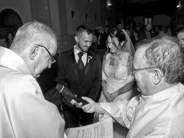 La boda de Adrián y Eva en Guadalajara, Guadalajara 8