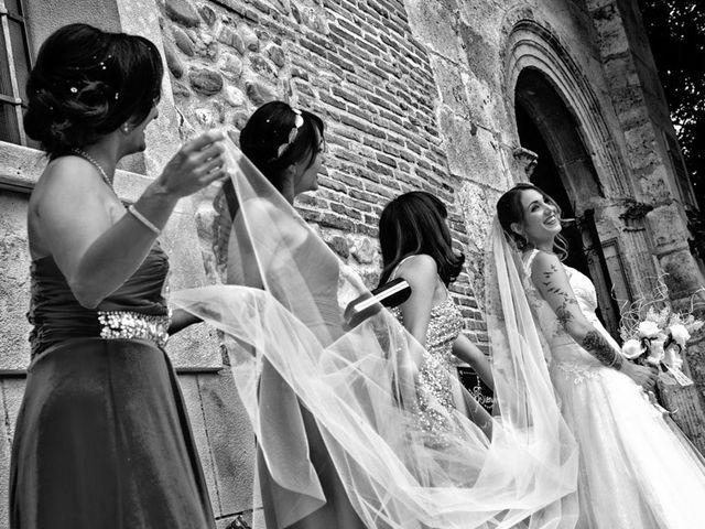 La boda de Adrián y Eva en Guadalajara, Guadalajara 13