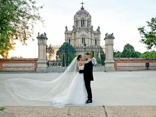 La boda de Adrián y Eva en Guadalajara, Guadalajara 14