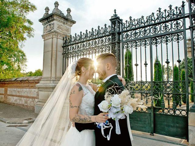 La boda de Adrián y Eva en Guadalajara, Guadalajara 15