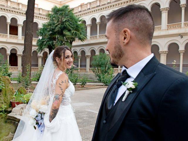 La boda de Adrián y Eva en Guadalajara, Guadalajara 16