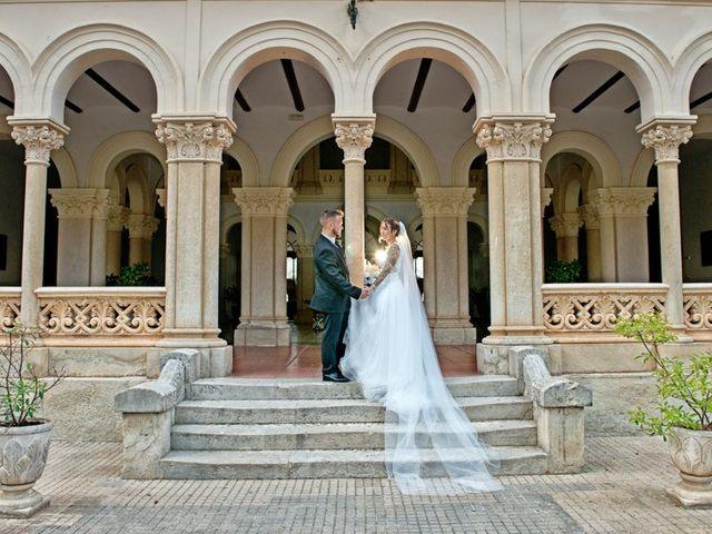 La boda de Adrián y Eva en Guadalajara, Guadalajara 17