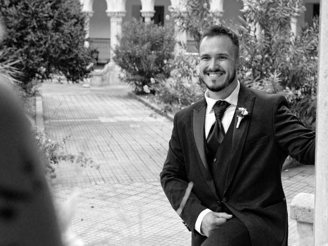La boda de Adrián y Eva en Guadalajara, Guadalajara 18