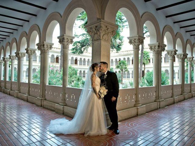 La boda de Adrián y Eva en Guadalajara, Guadalajara 19