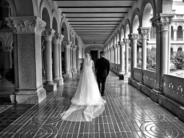 La boda de Adrián y Eva en Guadalajara, Guadalajara 20