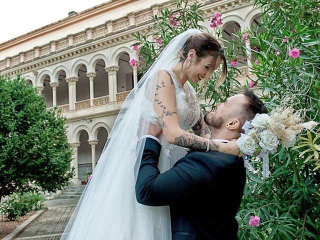La boda de Adrián y Eva en Guadalajara, Guadalajara 21