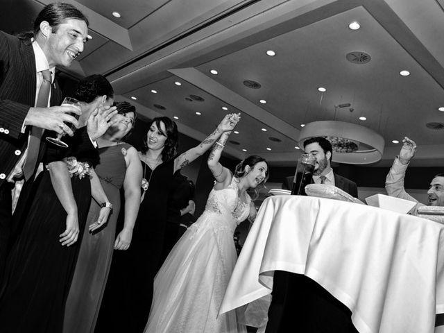 La boda de Adrián y Eva en Guadalajara, Guadalajara 24