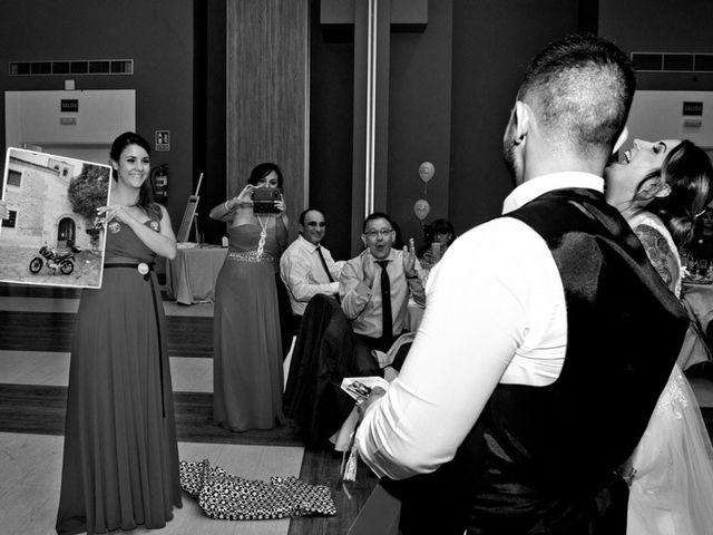 La boda de Adrián y Eva en Guadalajara, Guadalajara 28