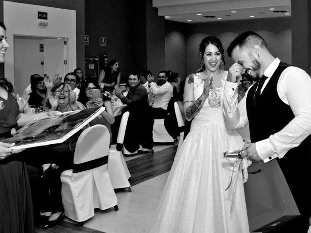 La boda de Adrián y Eva en Guadalajara, Guadalajara 29