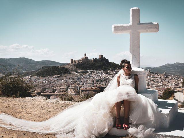La boda de Chechu y Maria en Alcala La Real, Jaén 14