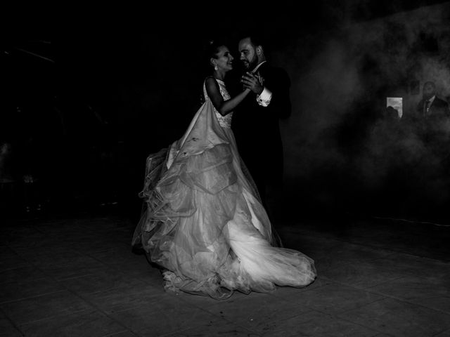 La boda de Chechu y Maria en Alcala La Real, Jaén 20