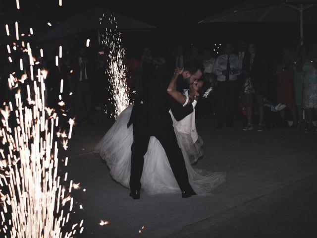 La boda de Chechu y Maria en Alcala La Real, Jaén 21