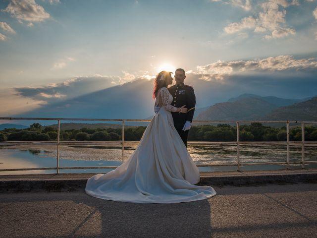 La boda de Loreto y Jose