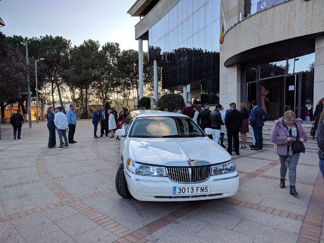 La boda de Jordi y Ines en Lliça De Vall, Barcelona 9