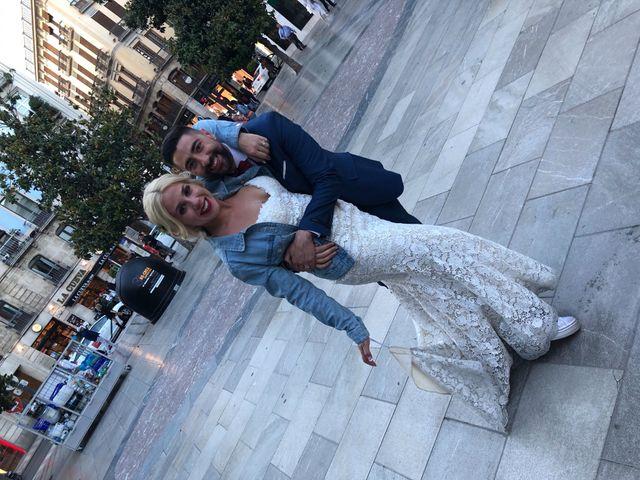 La boda de Sergio  y Beatriz en Granada, Granada 6