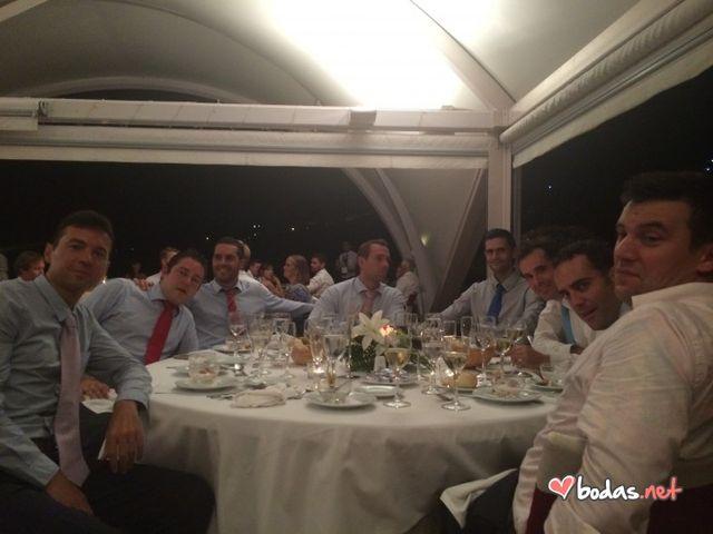 La boda de Dimity y Roberto en Mijas Costa, Málaga 4