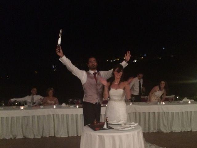 La boda de Dimity y Roberto en Mijas Costa, Málaga 6