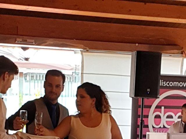 La boda de Diego y Virginia en Aldeola, A Coruña 6