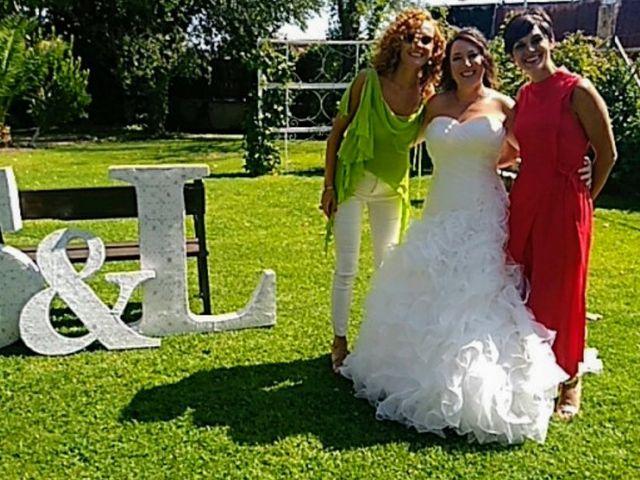 La boda de Luis Miguel y Susana en Fuenlabrada, Madrid 11