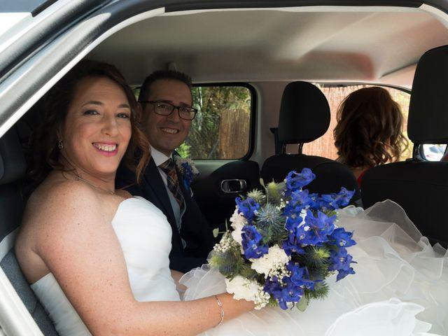 La boda de Luis Miguel y Susana en Fuenlabrada, Madrid 15