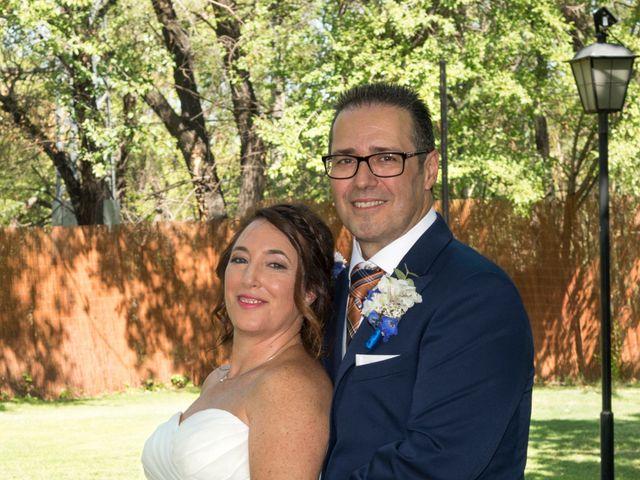 La boda de Luis Miguel y Susana en Fuenlabrada, Madrid 16
