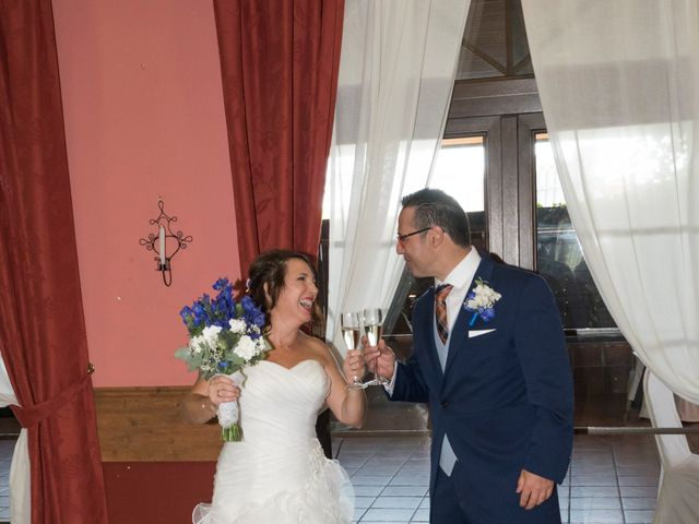 La boda de Luis Miguel y Susana en Fuenlabrada, Madrid 17