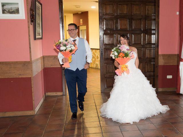 La boda de Luis Miguel y Susana en Fuenlabrada, Madrid 18