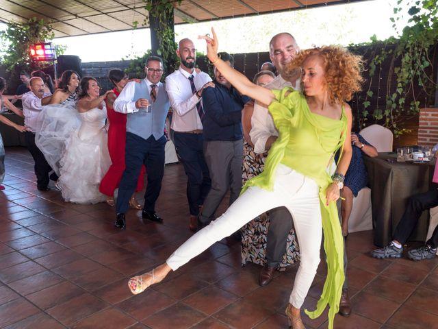 La boda de Luis Miguel y Susana en Fuenlabrada, Madrid 20