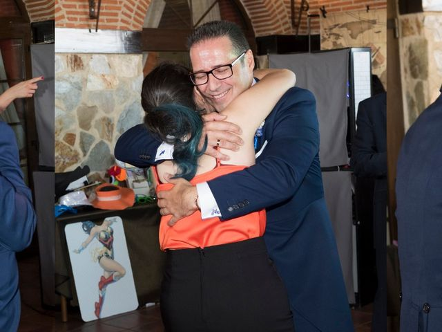 La boda de Luis Miguel y Susana en Fuenlabrada, Madrid 25