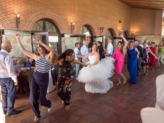 La boda de Luis Miguel y Susana en Fuenlabrada, Madrid 28