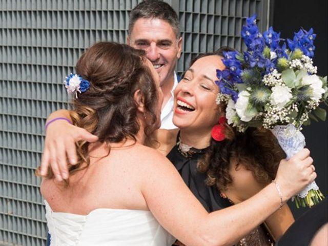 La boda de Luis Miguel y Susana en Fuenlabrada, Madrid 30