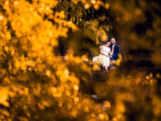 La boda de Josu y Patri en La Torre De Esteban Hambran, Toledo 6