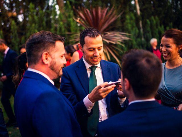 La boda de Josu y Patri en La Torre De Esteban Hambran, Toledo 63
