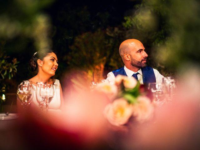 La boda de Josu y Patri en La Torre De Esteban Hambran, Toledo 75