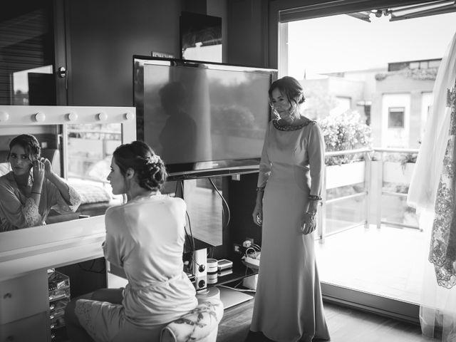 La boda de Javi y Ainhoa en Cabrils, Barcelona 13