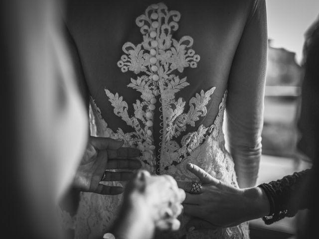 La boda de Javi y Ainhoa en Cabrils, Barcelona 17
