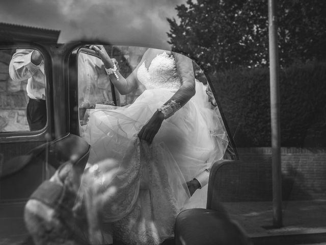 La boda de Javi y Ainhoa en Cabrils, Barcelona 30
