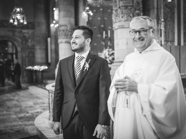 La boda de Javi y Ainhoa en Cabrils, Barcelona 39