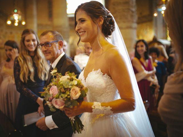 La boda de Javi y Ainhoa en Cabrils, Barcelona 40
