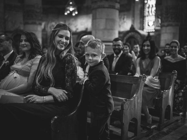 La boda de Javi y Ainhoa en Cabrils, Barcelona 43